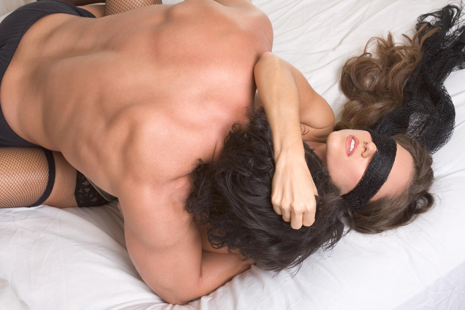 9 savjeta za grublji seks i dominaciju