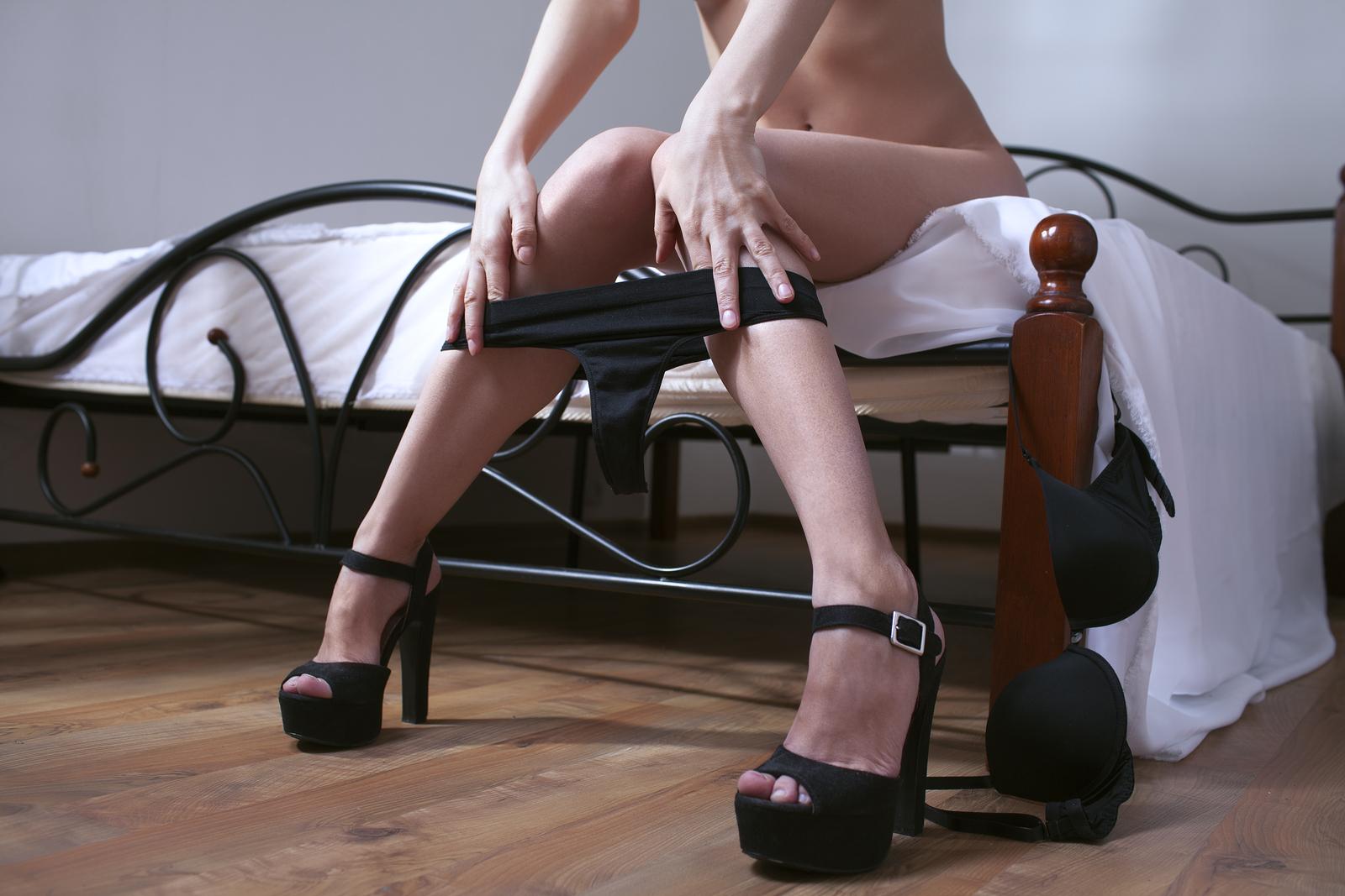 Ženska ejakulacija – pronađite svoju G-točku!