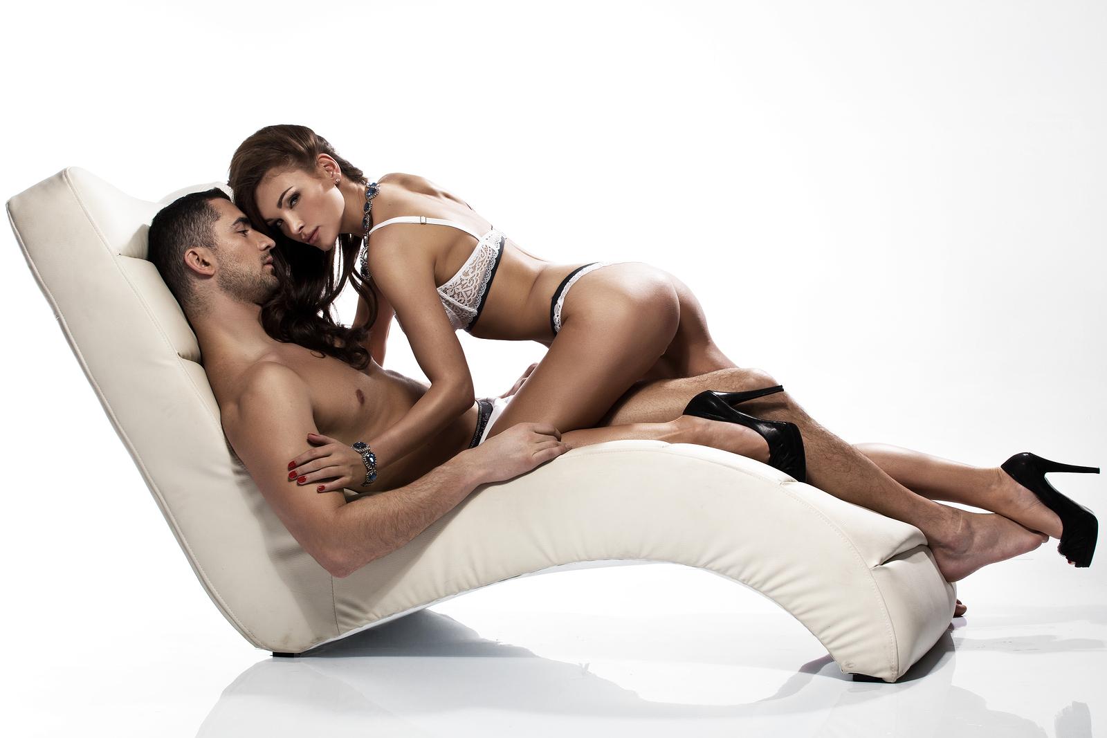 Raznolikost je začin seksualnog života