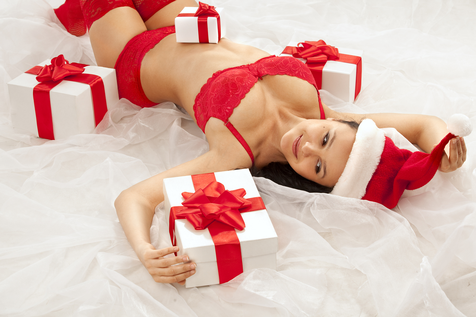 Ideje za sexy božićne poklone