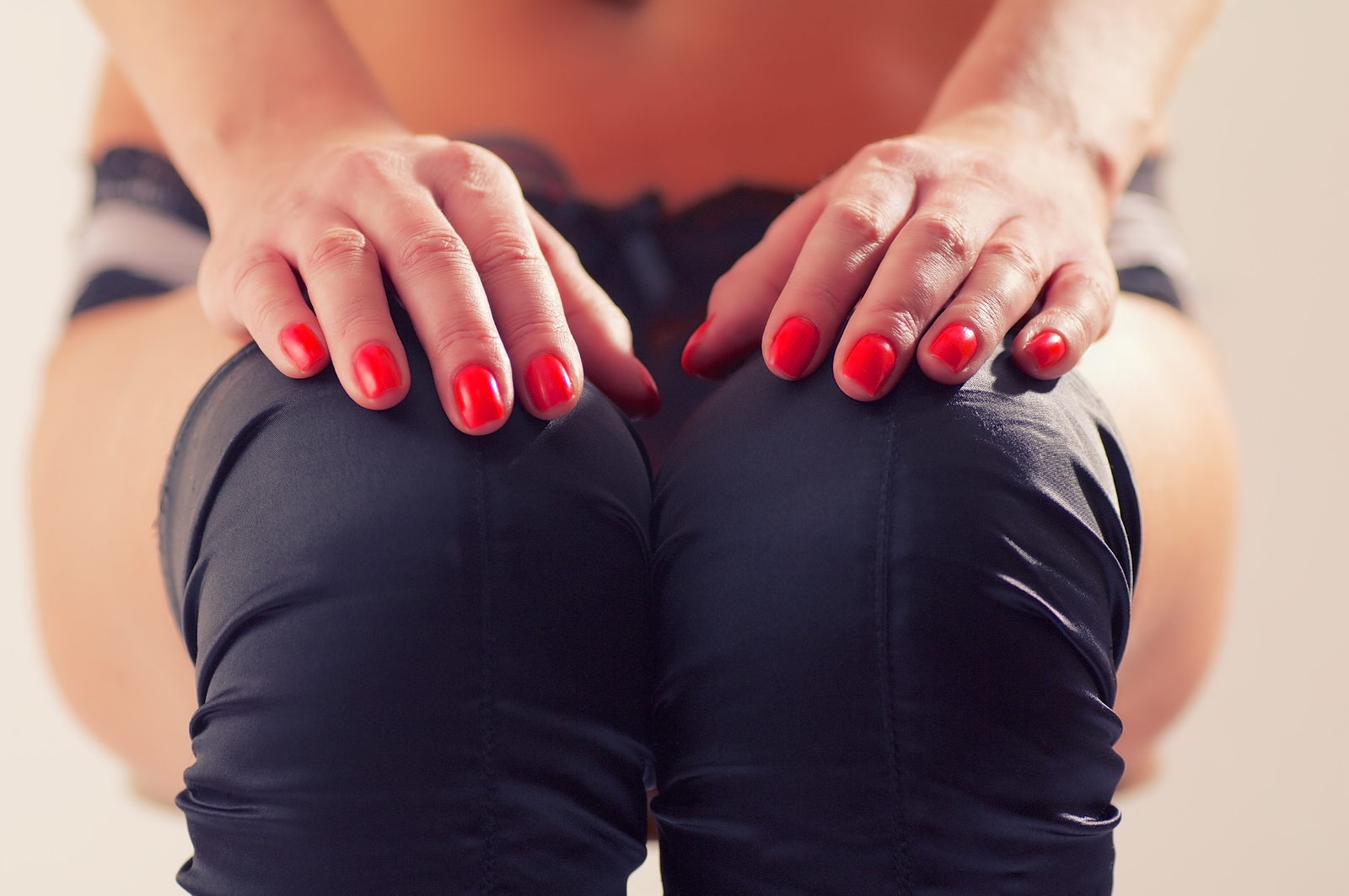 Seks za vrijeme menstruacije?