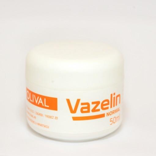 Olival – Vazelin