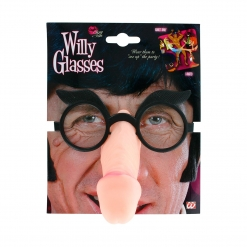 Penis naočale