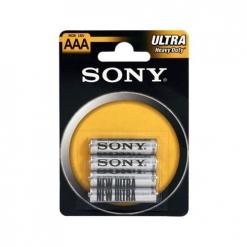 Baterija Sony Zinc AAA (4 kom)