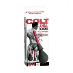 Colt - Anal douche