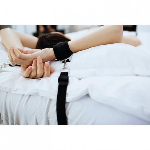 Sportsheets - Under the Bed Restrain System