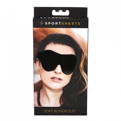 Sportsheets - Mekani povez za oči
