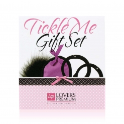 Lovers Premium - Tickle me poklon paket