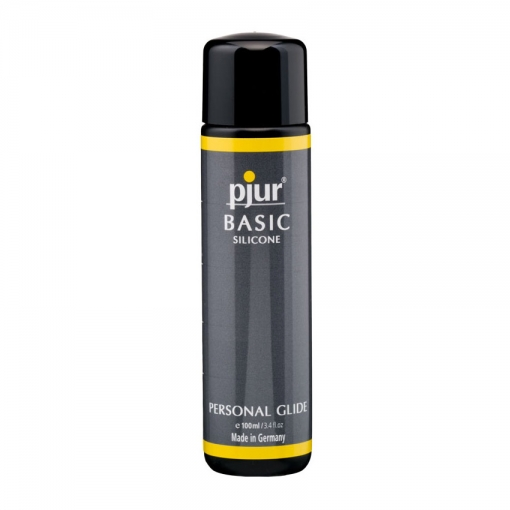 Pjur – Basic Silicone, 100ml