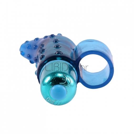 PowerBullet Frisky Finger, plavi