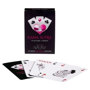 Kama Sutra igraće karte