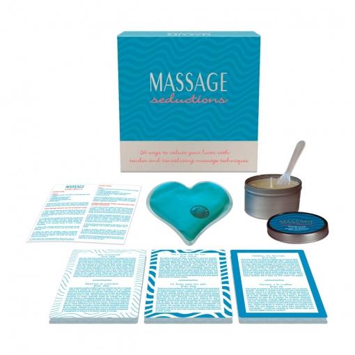 Kheper Games – Massage Seductions