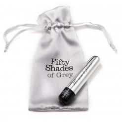 Fifty Shades of Grey - Mini vibrator
