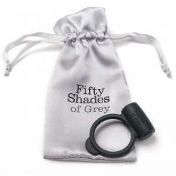 Fifty Shades of Grey - Vibrirajući prsten