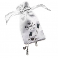 Fifty Shades of Grey - Nipple Clamps