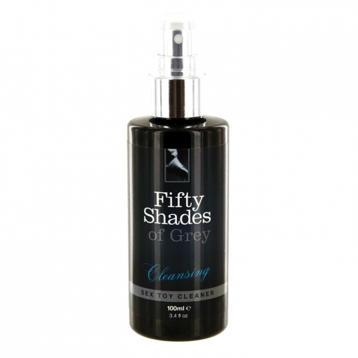 Fifty Shades of Grey - Sex Toy Cleaner