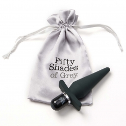 Fifty Shades of Grey – Vibrirajući butt plug
