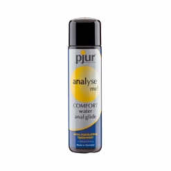 Pjur – Analyse me comfort water glide, 100ml