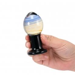Glas – Galileo, butt plug