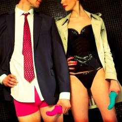 Fun Factory - Stronic Drei, roza
