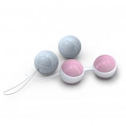 Lelo - Luna Pleasure Bead System