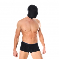 Fetish Fantasy - Spandex Full Face Hood