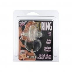 Rabbit vibrirajući prsten