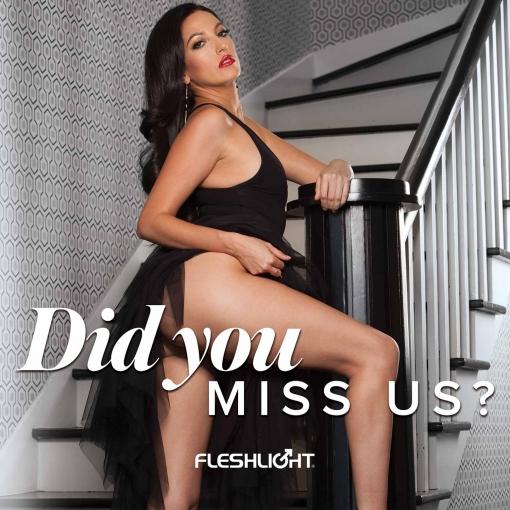 Fleshlight Girls – Jenna Haze Obsession