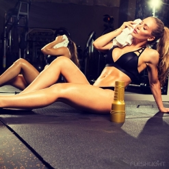 Fleshlight – Stamina Training Unit