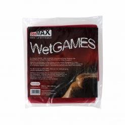 Sexmax – PVC plahta