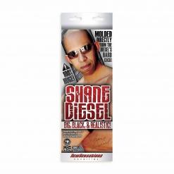 Shane Diesel dildo