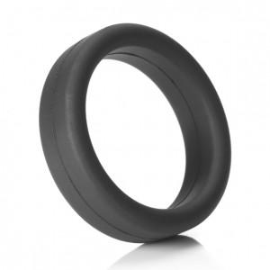 Tantus - Super Soft C-Ring, crni