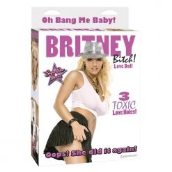Britney Bitch - ljubavna lutka