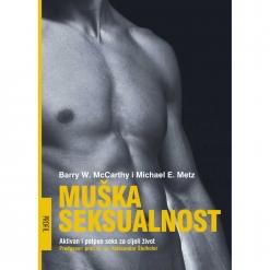 Muška seksualnost - B.W. McCarthy i M.E. Metz
