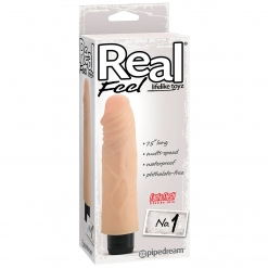 Real Feel vibrator - No. 1