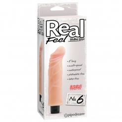 Real Feel vibrator - No. 6