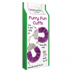 Toy Joy - Furry Fun krznene lisice