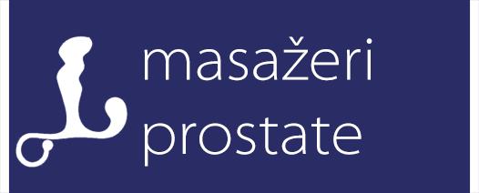 Masažeri prostate