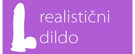 Realistični dildo