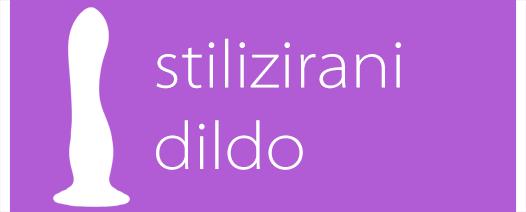 Stilizirani dildo