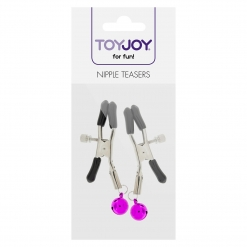 Toy Joy – Štipaljke sa zvoncem