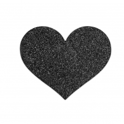 Bijoux Indiscrets – Flash Heart naljepnice za bradavice