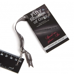 Fifty Shades of Grey – Spank Me Please Spanking Ruler