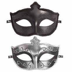 Fifty Shades of Grey – Masks On set maski