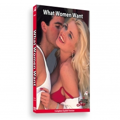 Alexander Institute – What Women Want – Edukativni DVD