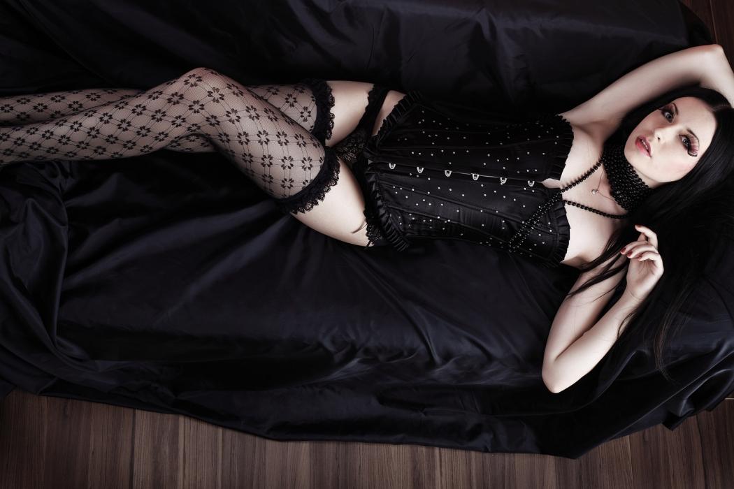 Sexy rublje