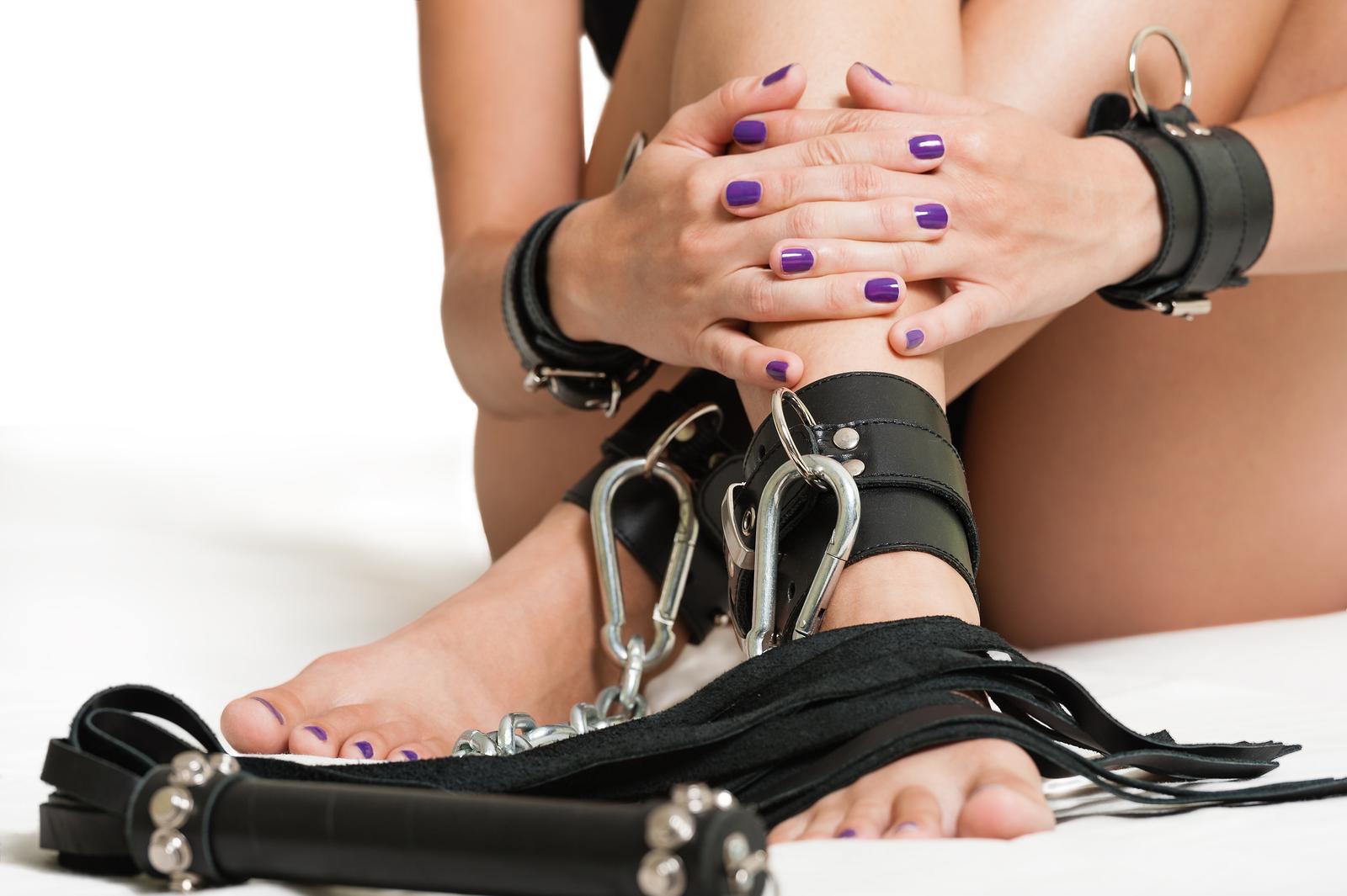 BDSM & Bondage – sve što trebate znati
