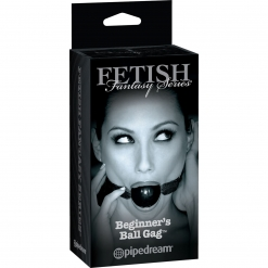 Fetish Fantasy – Ltd Edition – Begginers Ball Gag
