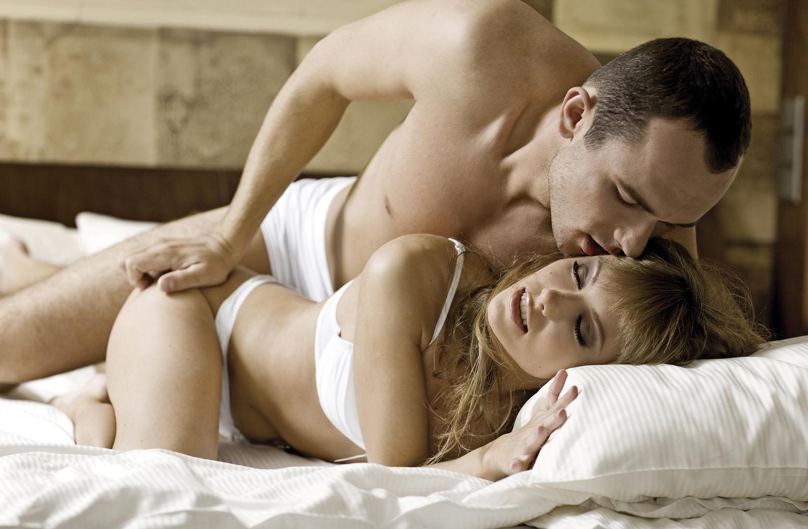 Što NE raditi u seksu – ženski vrisak