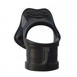 Fantasy C-Ringz – Rock Hard Ring & Ball Strecher